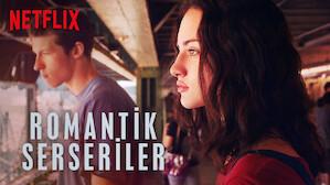 Romantik Serseriler Netflix Resmi Sitesi